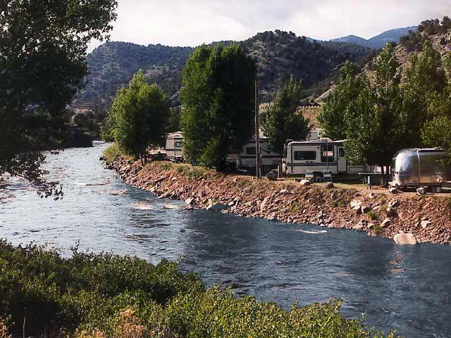 4 Seasons Rv Resort Salida South Central Colorado Colorado Vacation Directory Colorado Travel Salida Colorado Camping In North Carolina