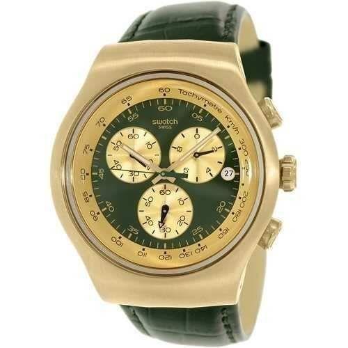406Relojes Reloj Swatch Y RelojFondos Verdes Yog OuZlXiwPkT