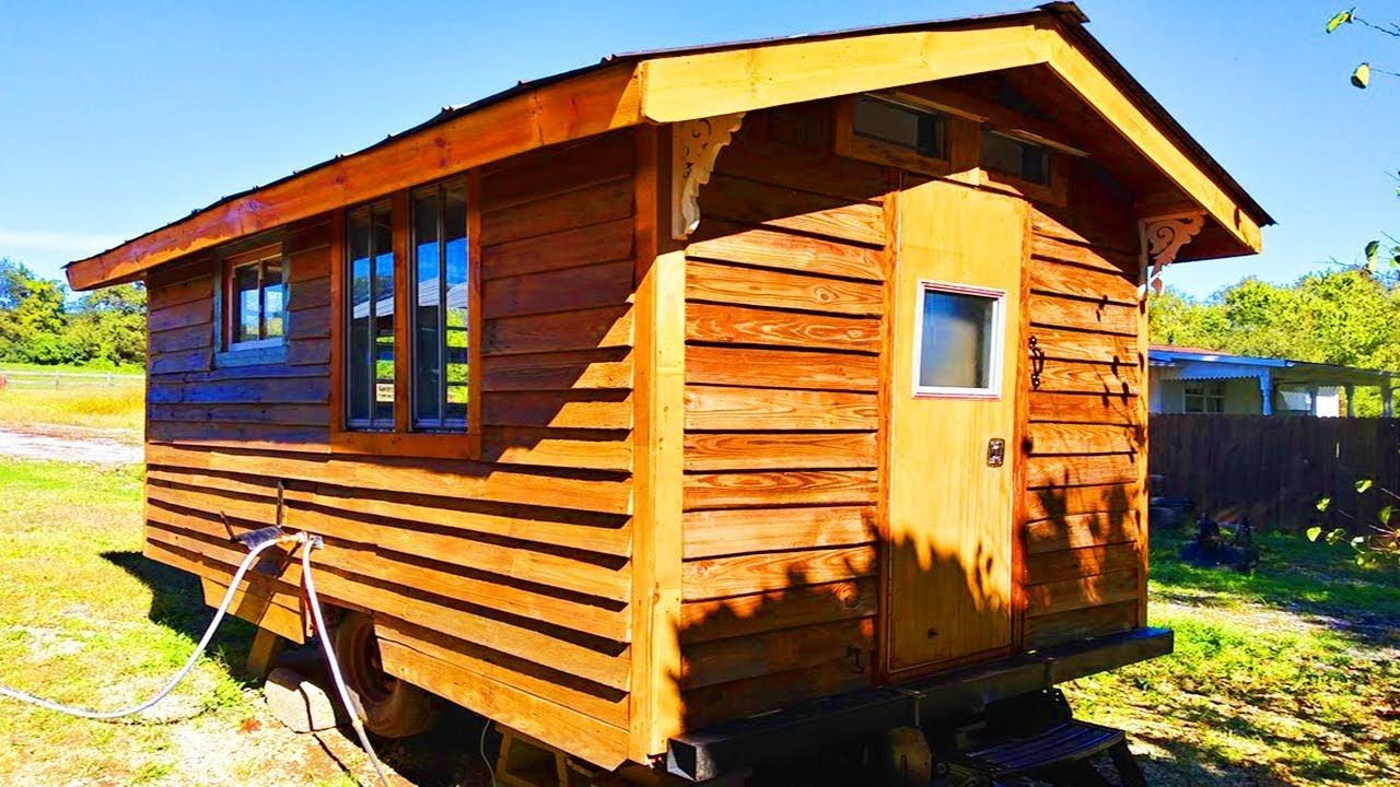 beautiful rustic tiny home for sale in rutledge pike on beautiful tiny home ever id=34793
