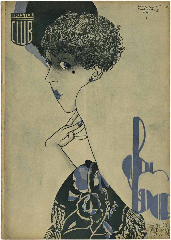 'ABC' nº361, por Jorge Barradas ,16 Junho 1927
