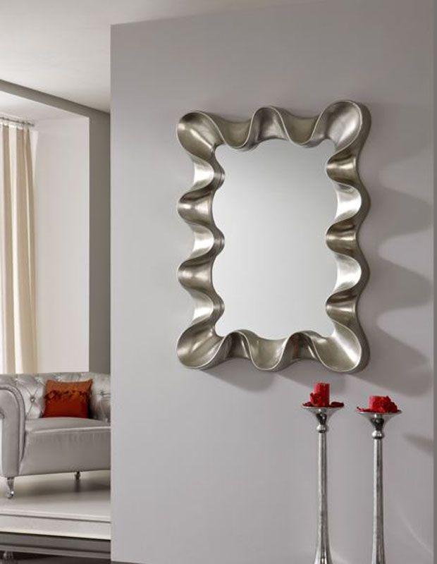 espejos modernos espejos de cristal espejos baratos espejos de diseo espejos