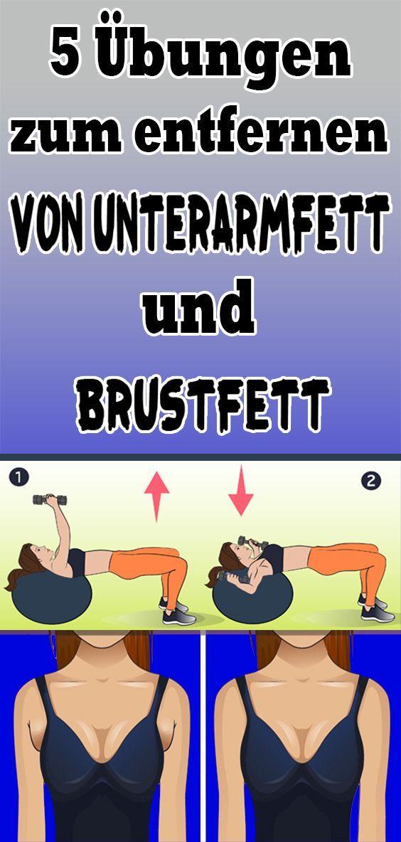 5 Übungen zum Entfernen von Unterarmfett und Brustfett #my-blog #und #von #zum #ubungen #entfernen #gesunde-haare #unterarmfett #brustfett