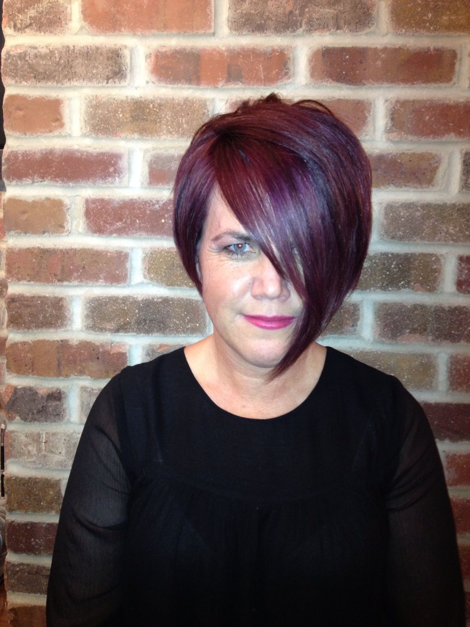 Redken chromatics are amazing hair and nails pinterest hair
