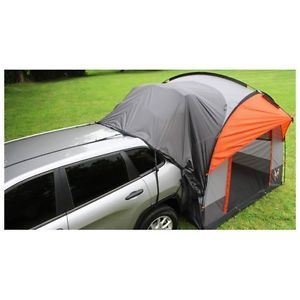 Truck Camping Tent Suv Camper Outdoors Portable Attachable Camp