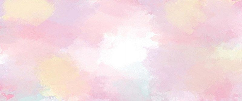 Watercolor Background Watercolor Pink Poster Background In