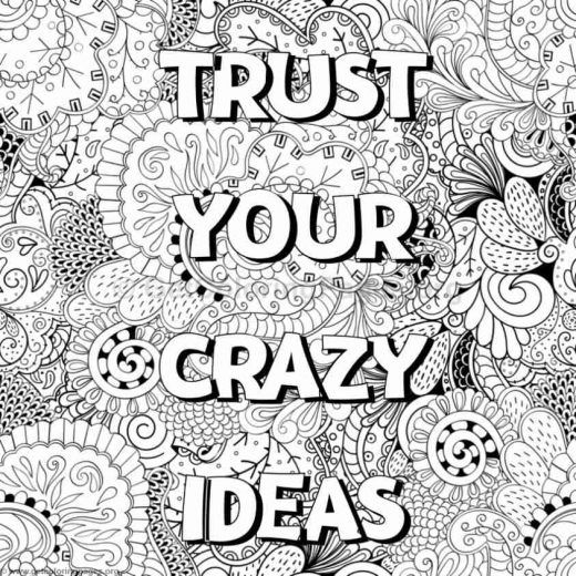quote coloring pages pdf GetColoringPagesorg Kolor Me Quotes