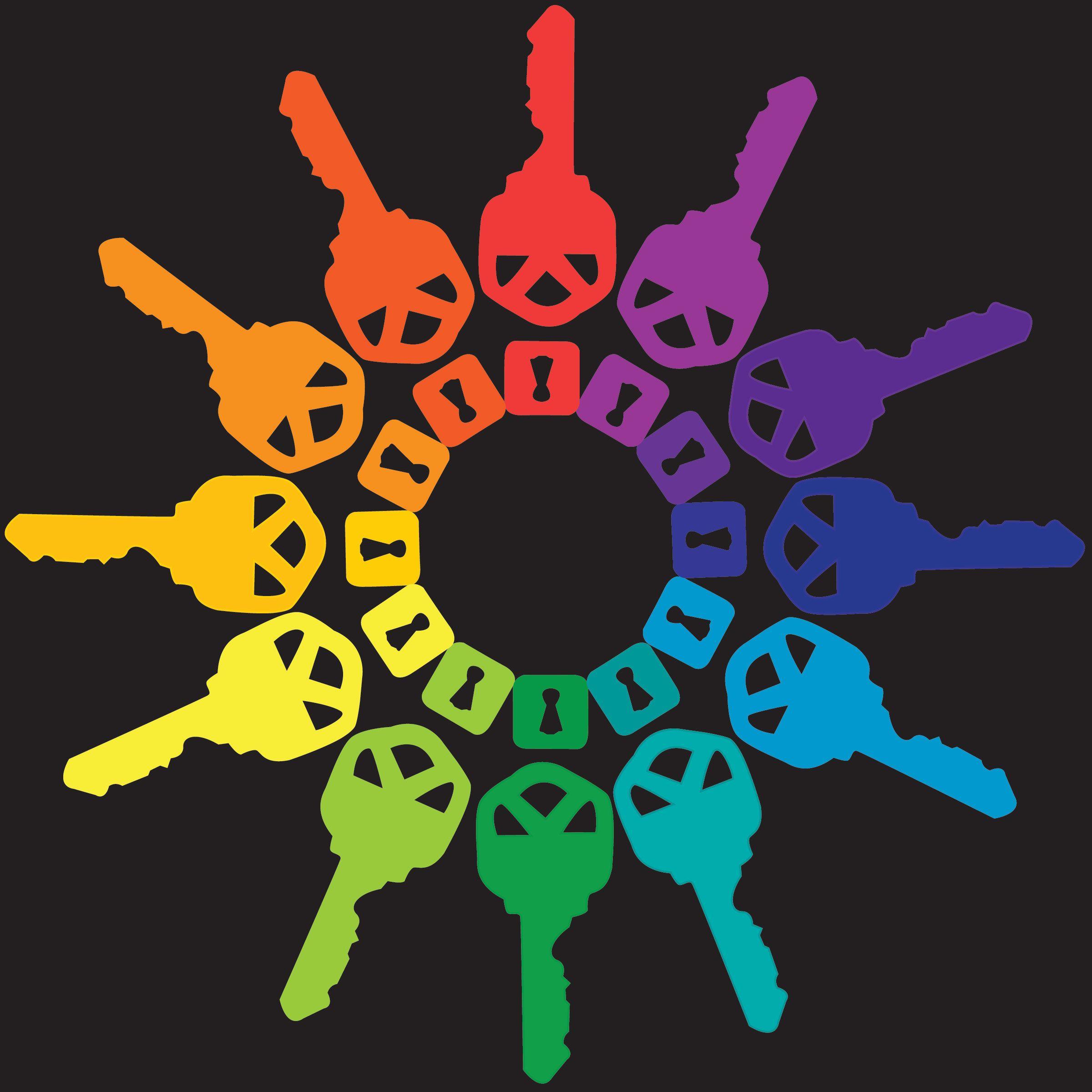 Watercolor Wheel Art Etiquette Colourwheel Pinterest Color