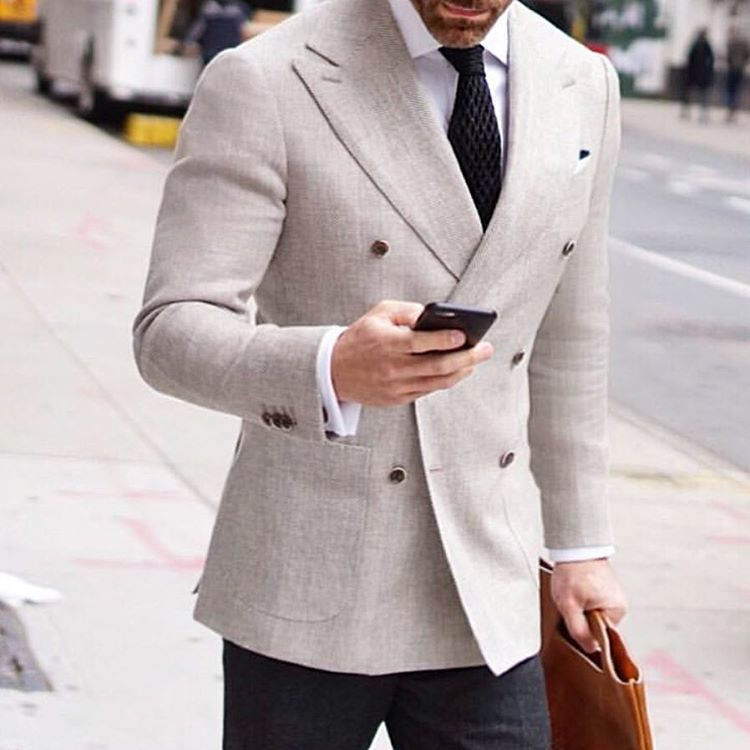 """@menwithclass on Instagram: """"Tag someone you think would ..."""