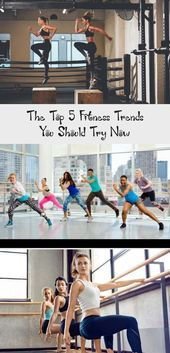 #Body #Fitness #Full #HealthandFitnessInspo #HIIT #Trends #Workout Full Body Workout -HIIT > 5 fitne...