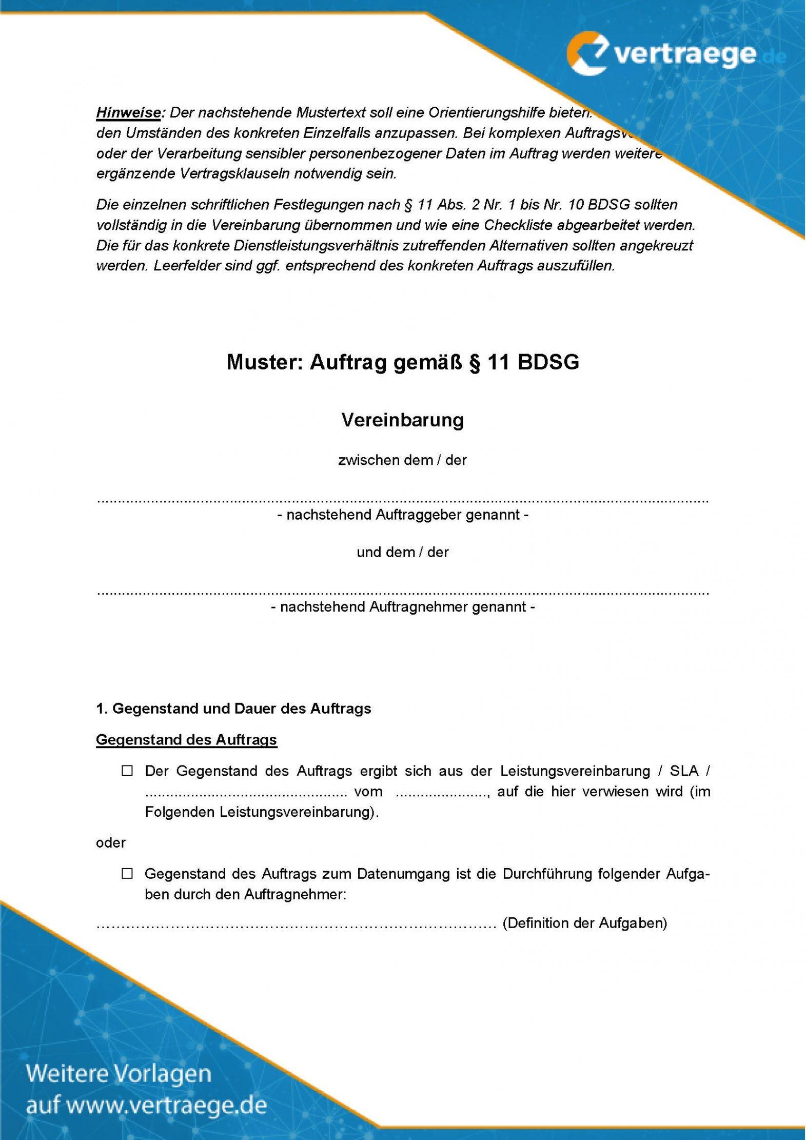 Arbeitsvertrage Muster Vorlagen Kostenlos 2
