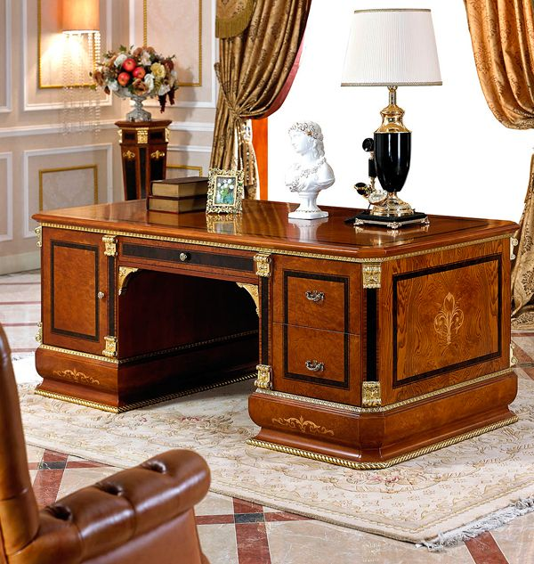 Italian Office Furniture Luxurious Empires Italian Office