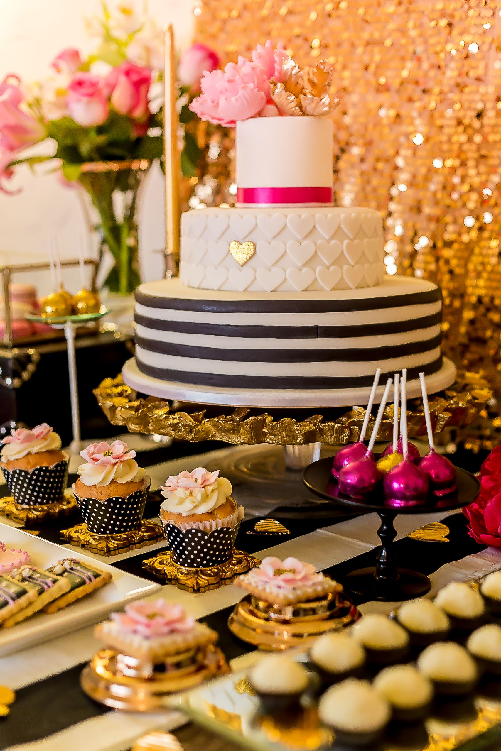 Fiestas Adultos Y Jovenes Parties And Events For Young Adults Adult Birthday Party 40th