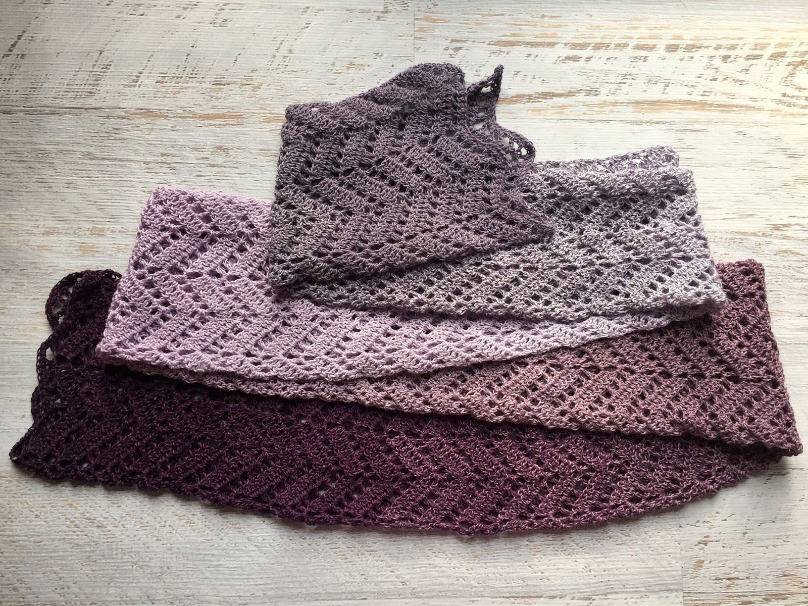 Scheepjes Whirl Yarn Review 50 Shades Crochet