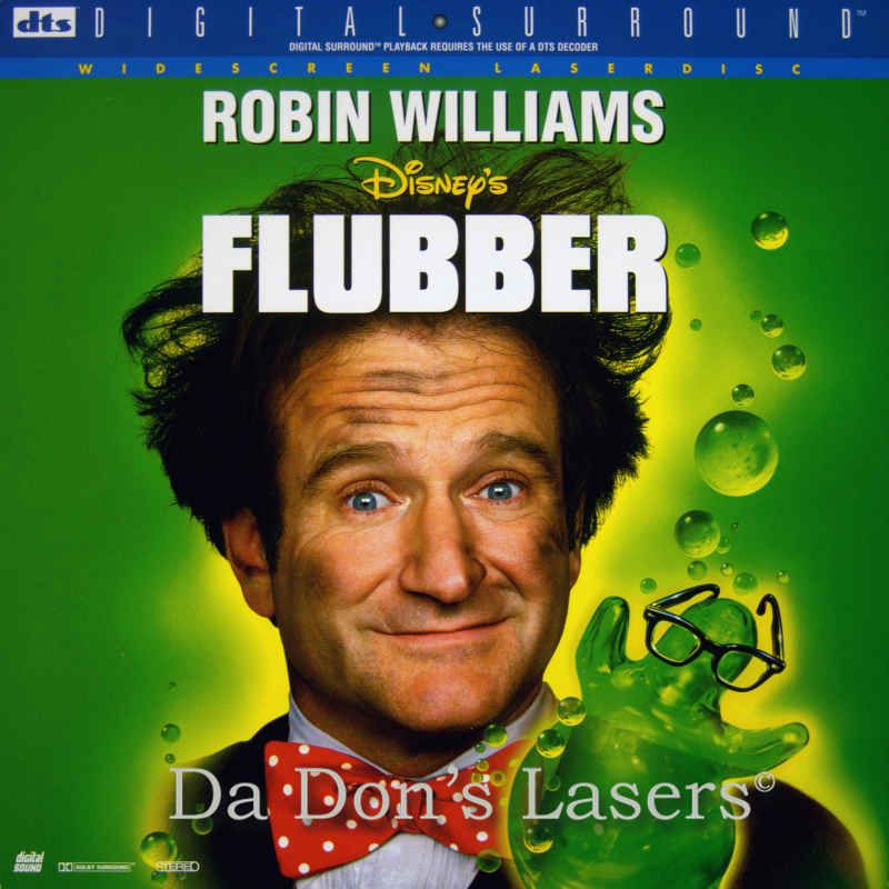 I like this movie called flubber robin williams robin