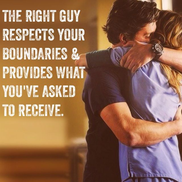 Assertivenes in dating