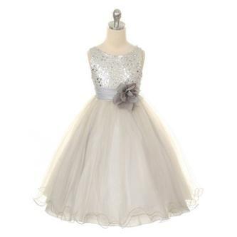 sears flower girl dresses | Snoepjes | Pinterest | Girls dresses ...