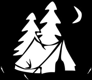 Tent Clip Art Black And White Clipart Panda Free Clipart Images Clip Art Free Clipart Images Art