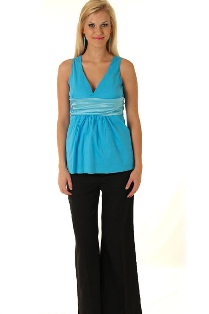 DHStyles Women's Blue Satin Cummerbund Cotton Summer Top #sexytops #clubclothes #sexydresses #fashionablesexydress #sexyshirts #sexyclothes #cocktaildresses #clubwear #cheapsexydresses #clubdresses #cheaptops #partytops #partydress #haltertops #cocktaildresses #partydresses #minidress #nightclubclothes #hotfashion #juniorsclothing #cocktaildress #glamclothing #sexytop #womensclothes #clubbingclothes #juniorsclothes #juniorclothes #trendyclothing #minidresses #sexyclothing #cheappartydresses…