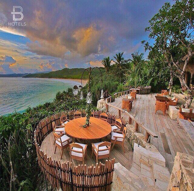 Nihiwatu Resort, Sumba Island, Indonesia ️