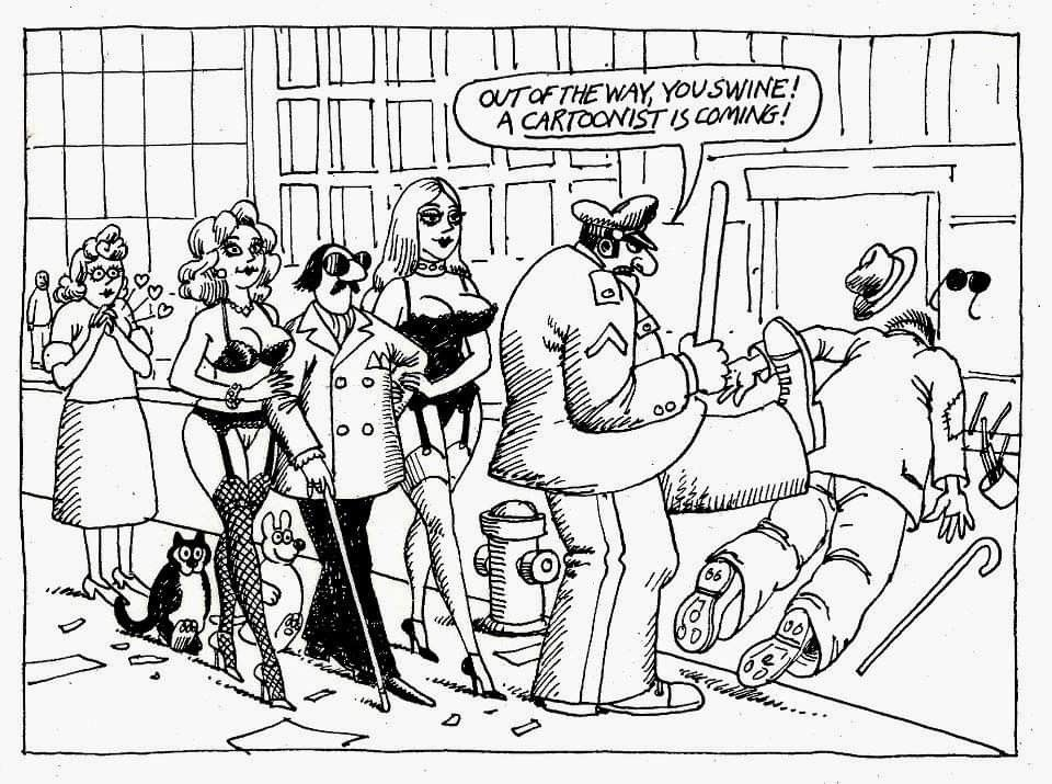Pin by Dale Agogo on Cartoons, comics, and gag panels in