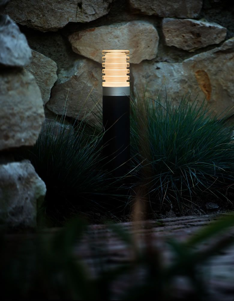 Diy Garden Lighting 12v Arco Post Light Garden Post Lights Post Lights Led Post Lights