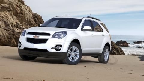 2013 Chevy Equinox Build Your Own Fuel Efficient Suv Chevrolet For The Car 2015 Chevy Equinox Chevrolet Equinox Crossover Suv