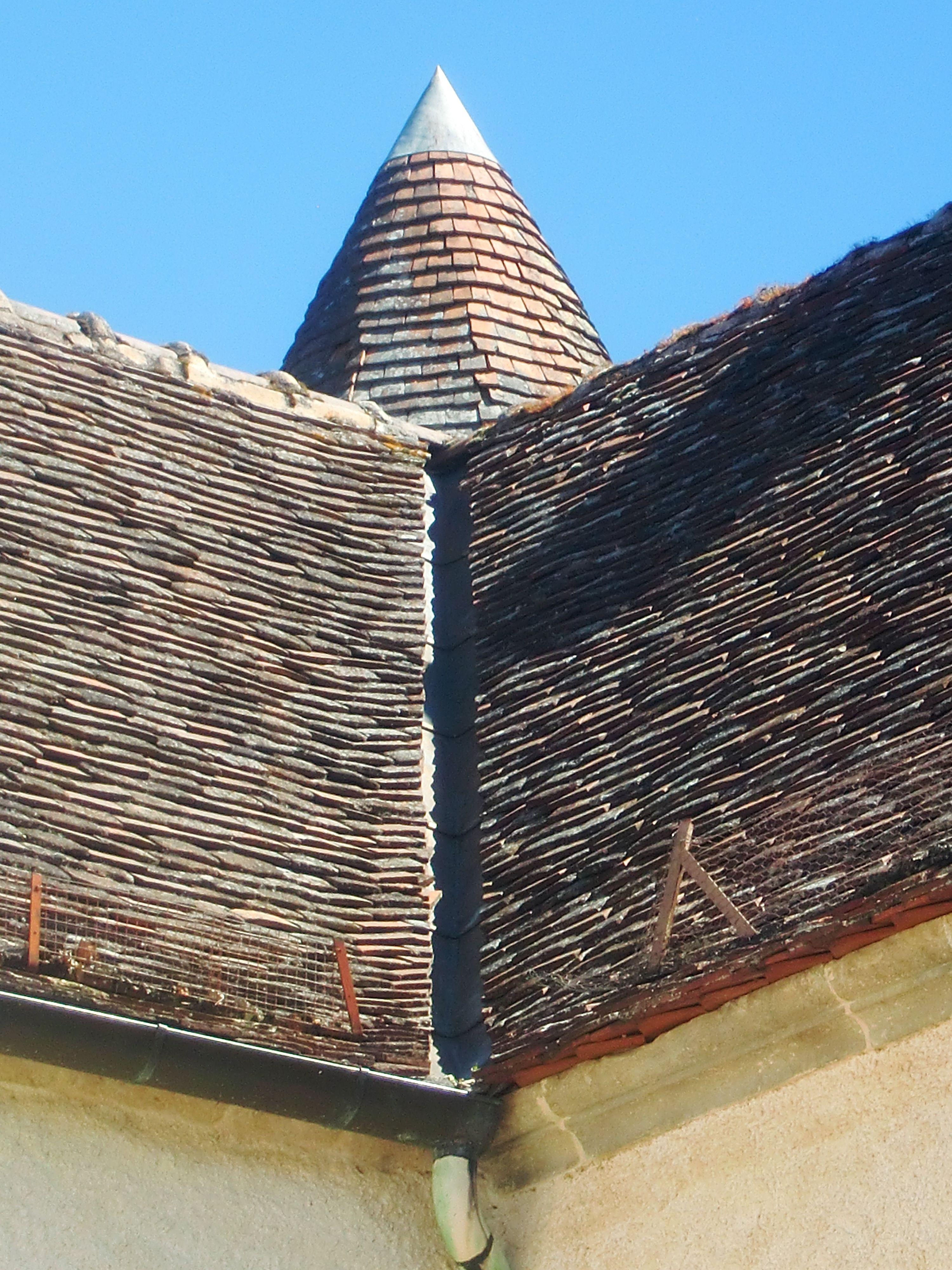 Chateau De Bazoches Nievre Region Bourgogne Bourgogne Loire