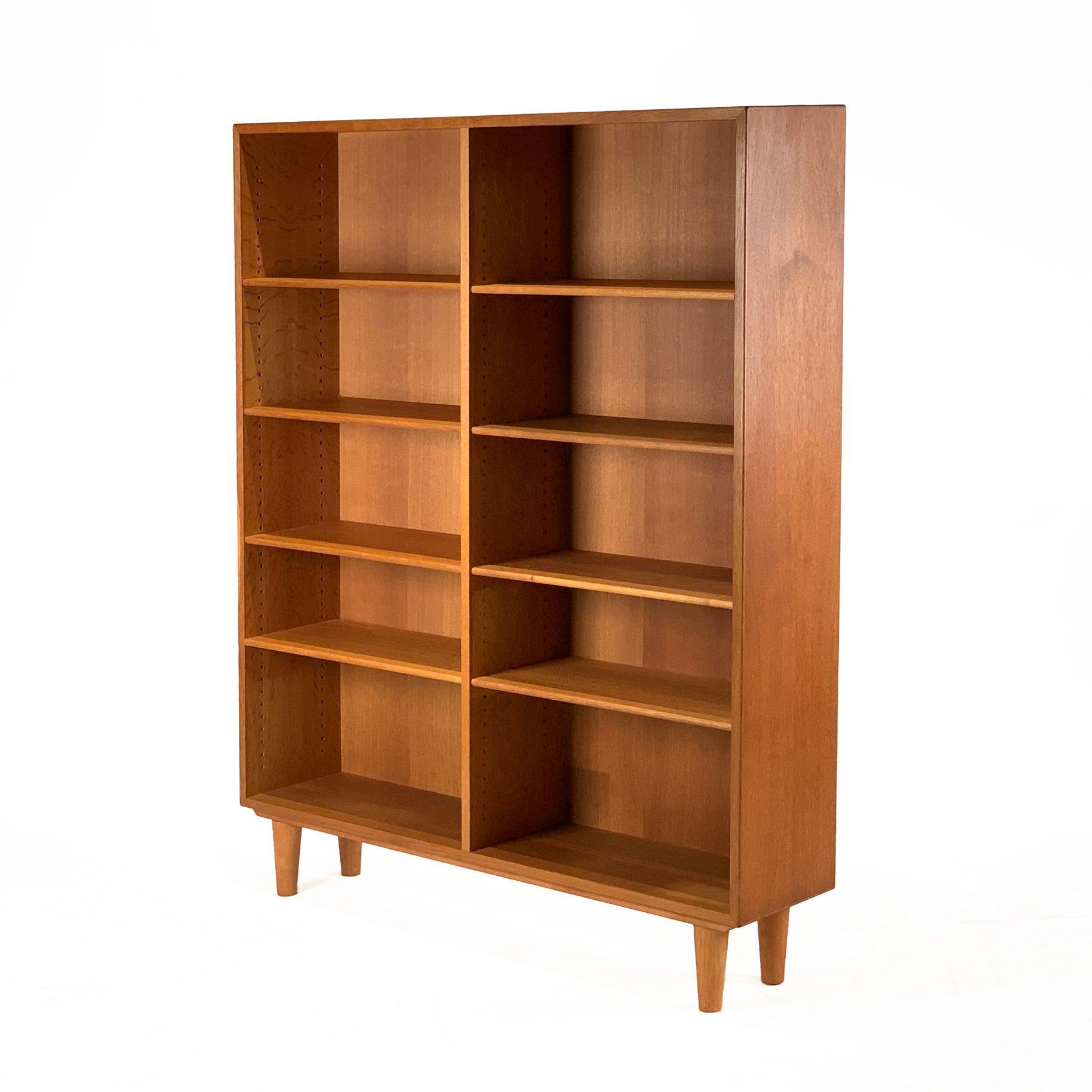 Danish Modern Bookcase Modern Bookcase Bookcase Modern
