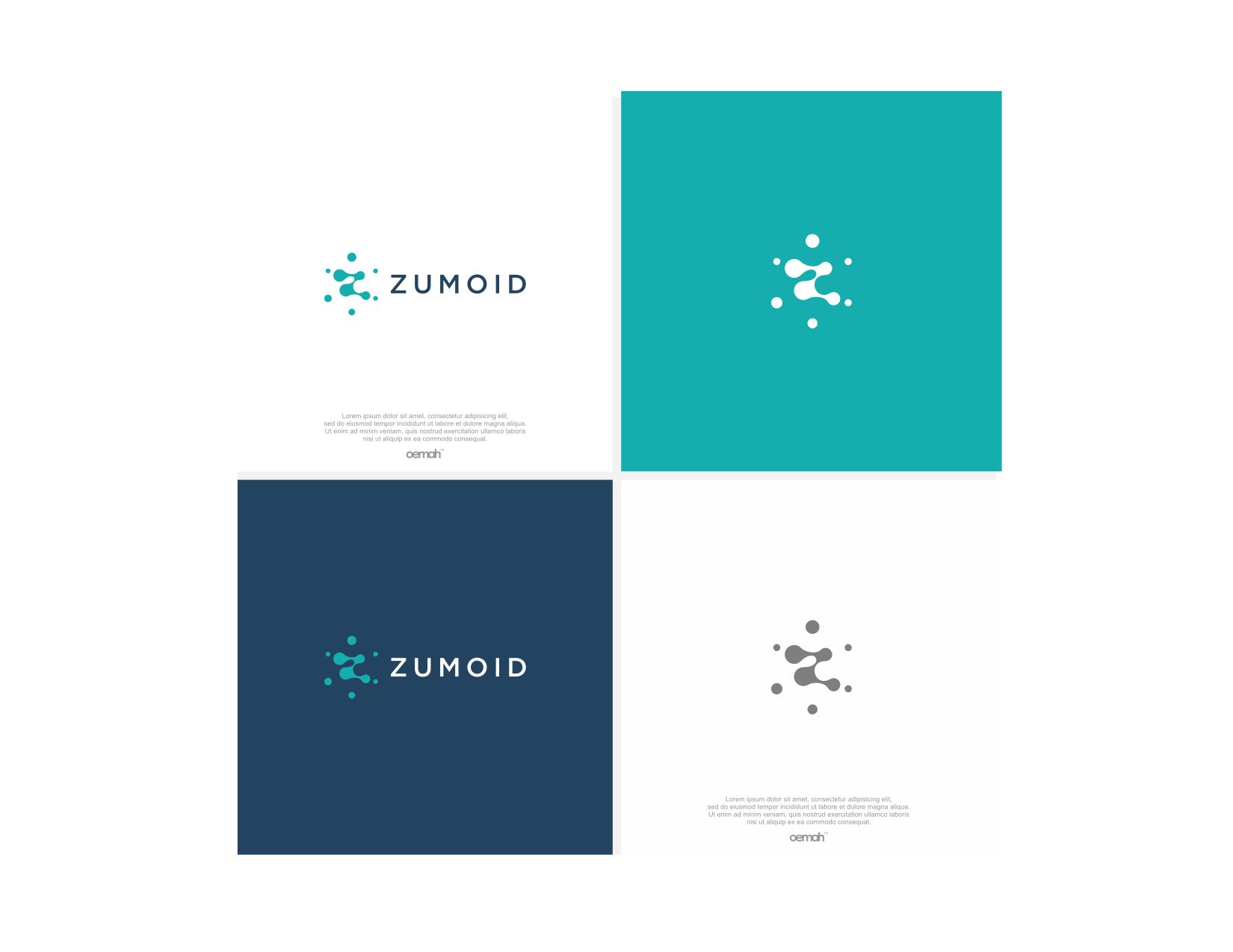 Designs Design A Cool Modern Logo For Zumoid With A Z Logo Design Contest Logo Design Learning Logo Modern Logo