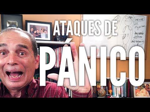 Episodio #1192 Ataques de pánico - YouTube