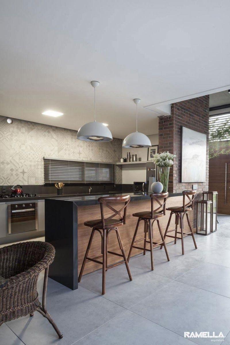Diseño de Interiores & Arquitectura: Residencia Privada con una Arquitectura Simple