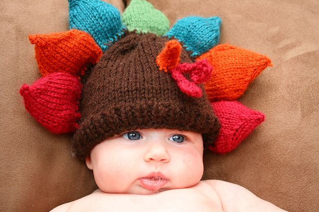 Theres Still Time To Knit A Turkey Hat For Thanksgiving Ravelry