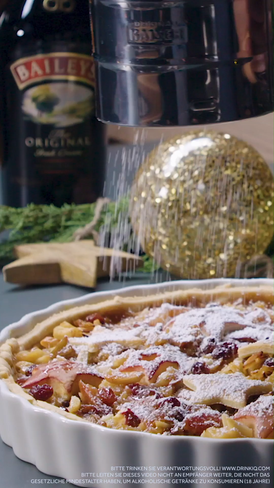 Photo of Discover our delicious recipes with baileys for a delightful Christmas here – My Blog