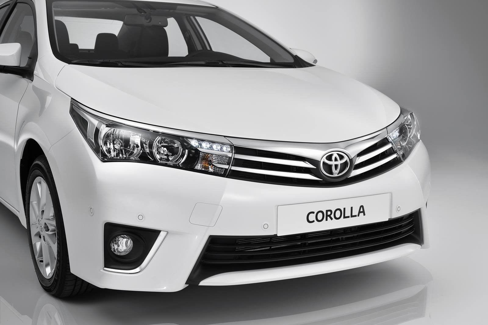 Top 10 thương hiệu xe hơi hàng đầu thế giới Toyota