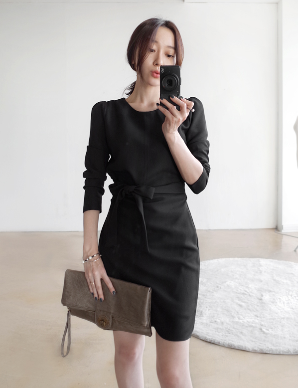d44ff9ca549d Korean Office Lady Style