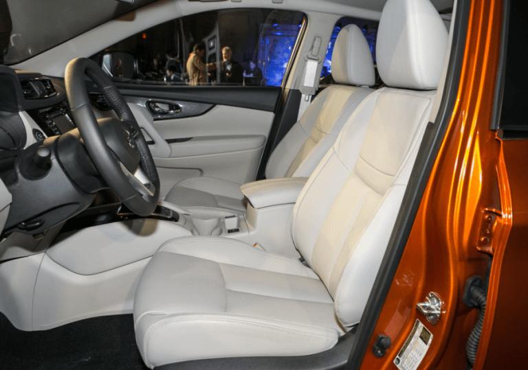2020 Nissan Rogue Leak Release Date Price Nissan Rogue Nissan Rogue Interior Nissan