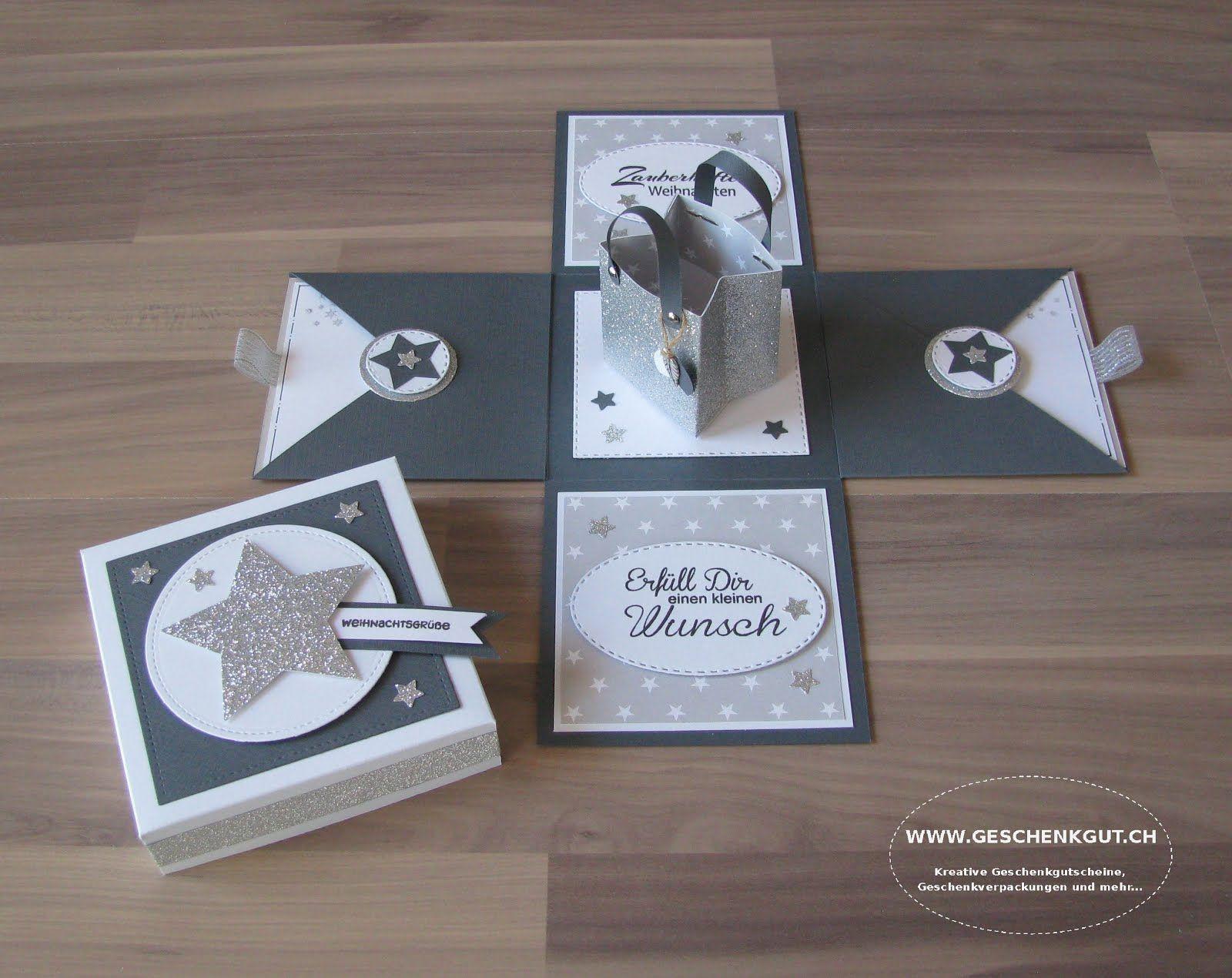 Inspirierend Silberhochzeit Geschenke Selber Basteln Design