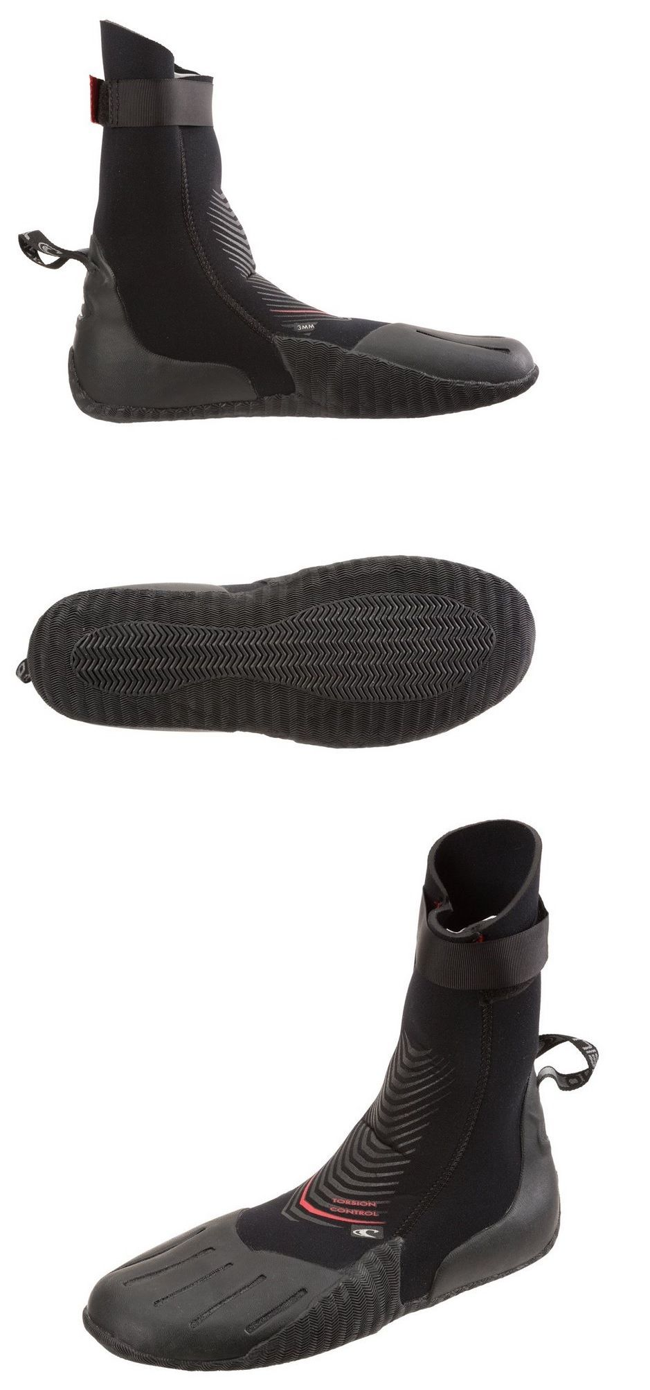 Boots Booties 114234  O Neill Heat 3Mm Round Toe Surf Boots - 9 ... 6d98d7625a