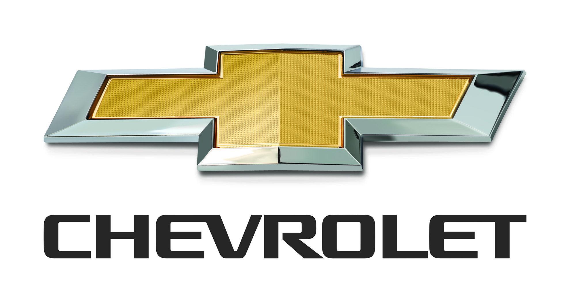 2014 Chevrolet Logo Vector