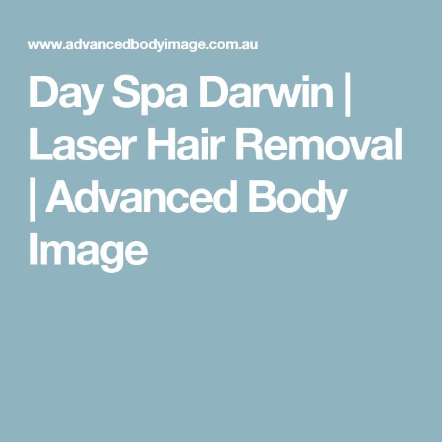 Day Spa Darwin | Laser Hair Removal | Advanced Body Image | Advanced