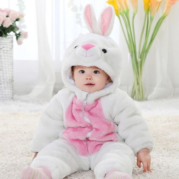 65a633481 65+ Cute Easter Dresses that Your kids Can Proudly Show-Off