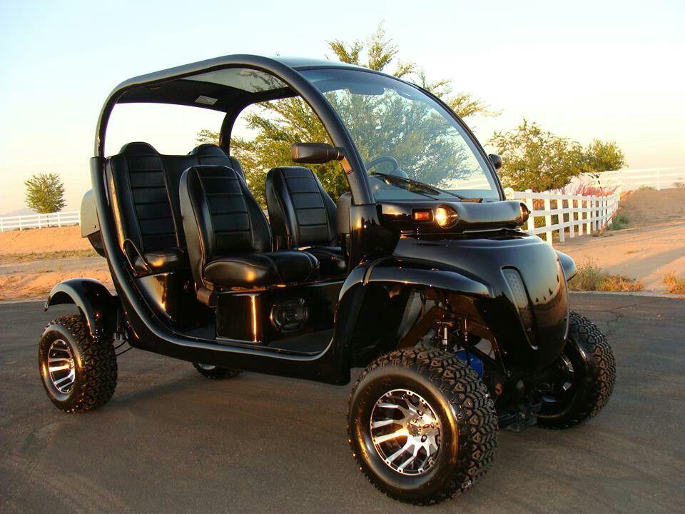 Black beauty custom gem car by innovation motorsports