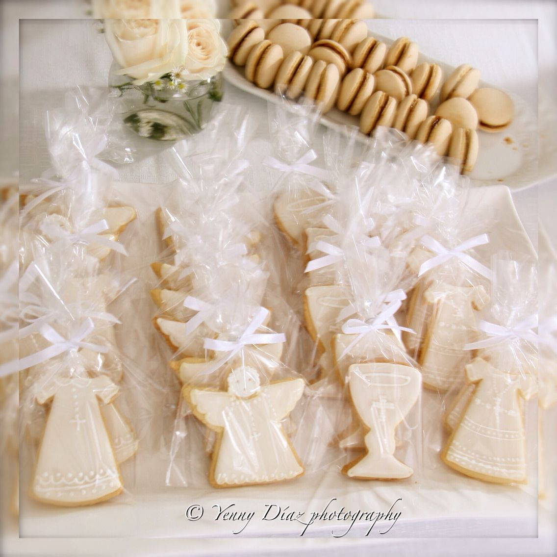 Cookies for First Communion