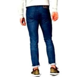 Slim Fit Jeans für Herren  Tom Tailor Herren Troy Slim Jeans blau unifarben Gr3632 Tom TailorTom Tailor Reduzierte Slim Fit Jeans für Herren  Tom Tailor Herren...