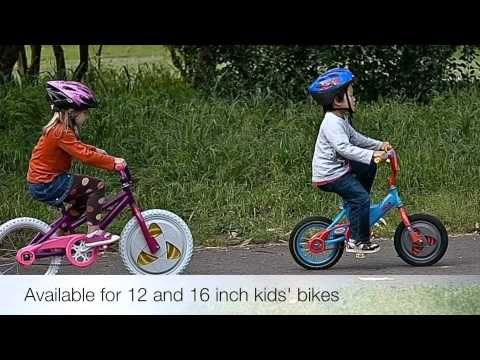 A Better Way to Learn to Ride