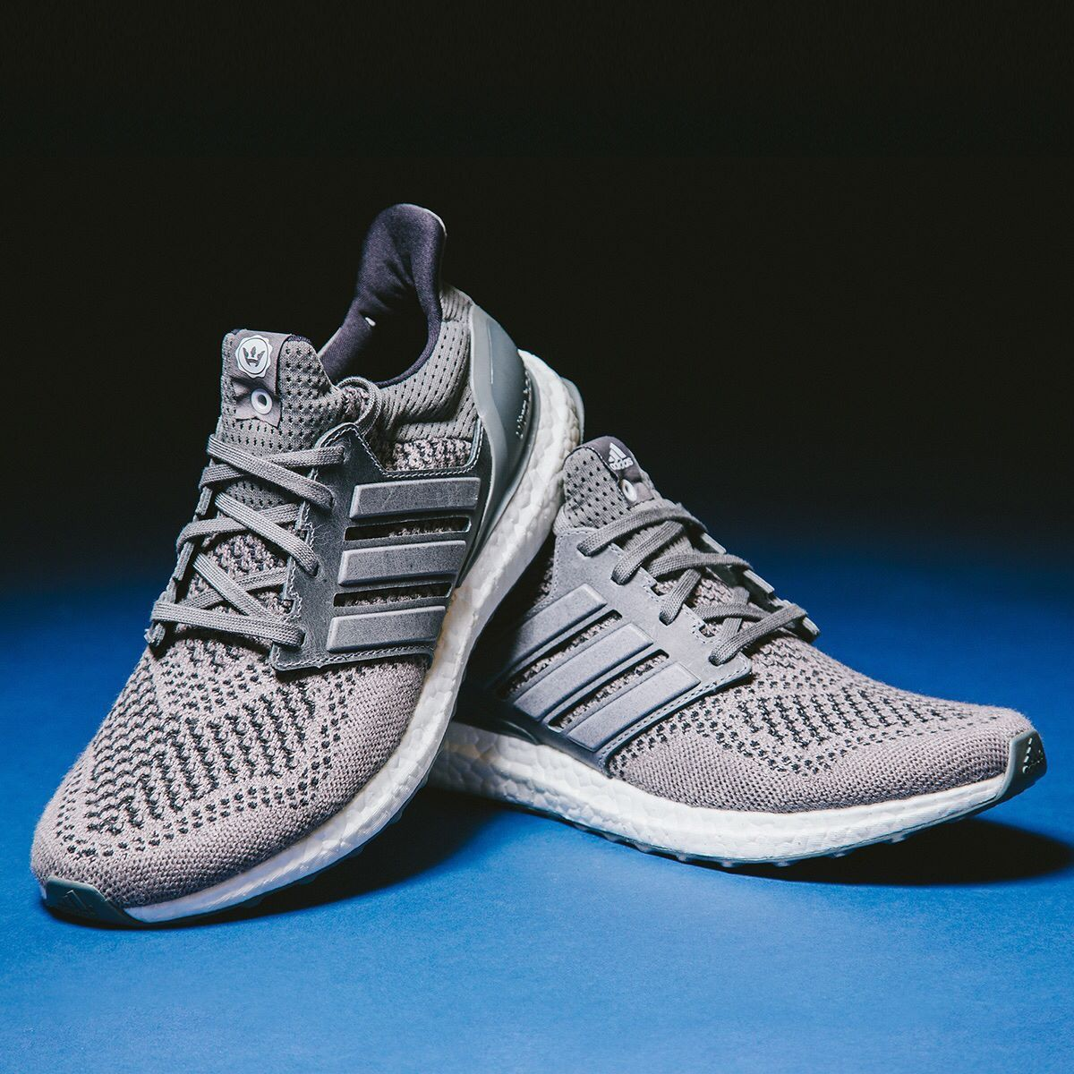 Highsnobiety Collabs on adidas Ultra BOOST and Campus - EU Kicks: Sneaker  Magazine