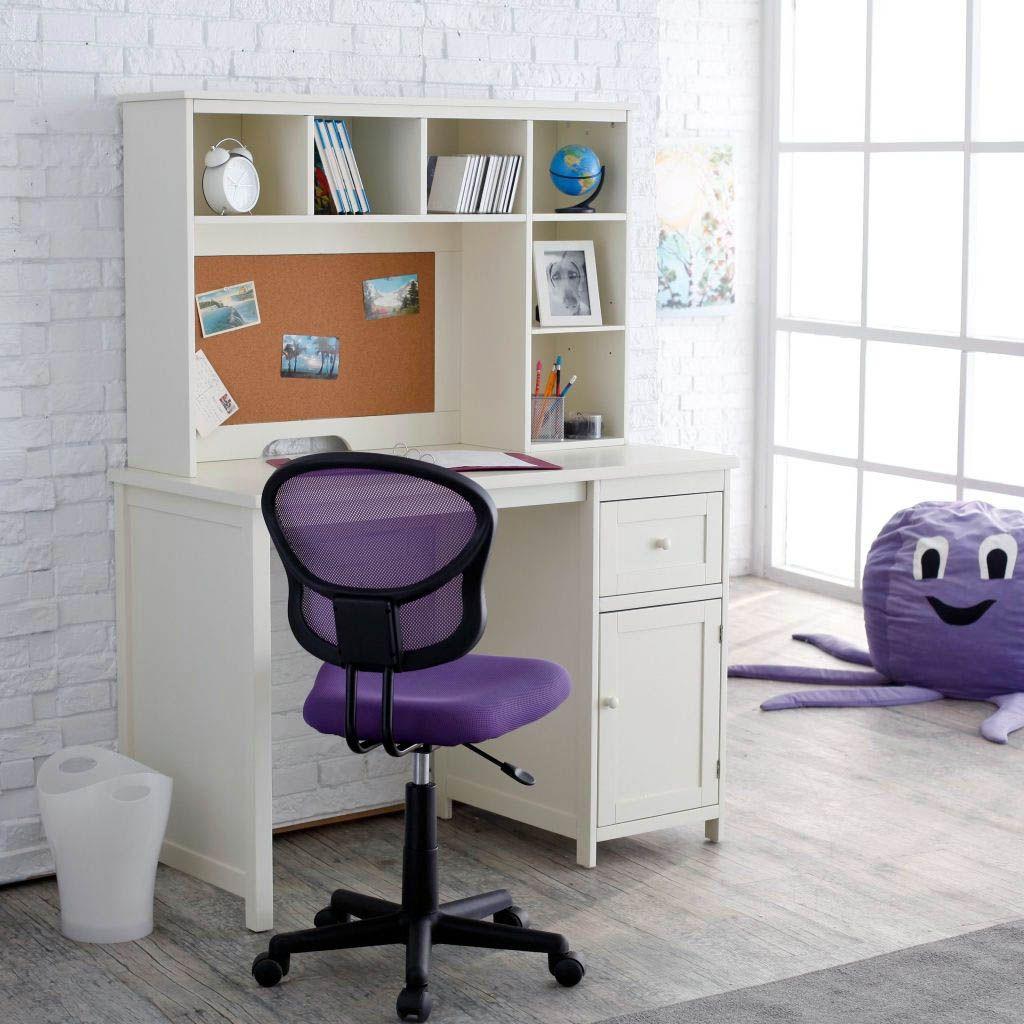 Do It Yourself Computer Desk Ideas Bedroom desk chair