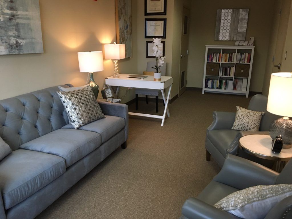 Therapy Office Design