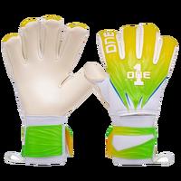 The One Glove Geo Flux Goalkeeper Gloves  26383b72d