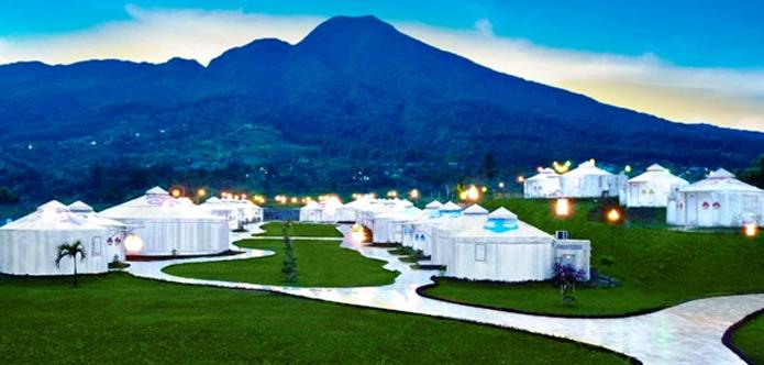The Highland Park Resort, Bogor Indonesia Park resorts